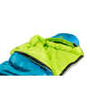 Tempo -7C Sleeping Bag Spring Bud/Mayan Blue