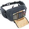 Hip Pack 3L- No bladder Black