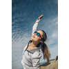 Dipsea Sunglasses Dipsea Tortoise Aqua