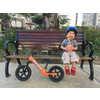 Vélo sans pédales 12 Sport Orange
