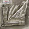 High Coast Trousers Zip Off Mountain Grey
