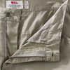 High Coast Trousers Zip Off Mountain Grey