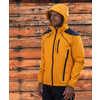 Refuge Jacket Golden Rod