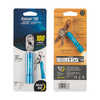 Radiant 100 Keychain Flashlight Blue