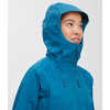 Manteau Synergy HD GORE-TEX Aquatic Blue