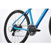 2020 Quick CX 3 Bicycle Electric Blue