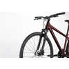 2020 Quick Althea 3 Bicycle Maroon