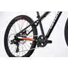 """2020 Kids Trail 24"""" Bicycle Midnight"""