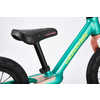 Kids Trail Balance Bicycle Turquoise