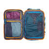 Allpa 50L Travel Pack Indigo
