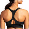 Dare Racerback Bra Black