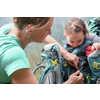 Porte-bébé Kid Comfort Active SL Denim