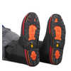 X-Gaiters Black/Chili