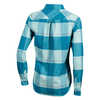 Rove Shirt Teal/Aquifer Plaid