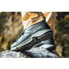 Vitesse Outdry Light Trail Shoes Stratus/Hiker Green