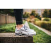 Vitesse Outdry Light Trail Shoes Grey Ice/Canyon Rose