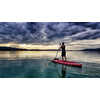 Cruiser 11.0 Inflatable SUP Grey/Red