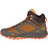 Altalight Knit Mid Light Trail Shoes Orange