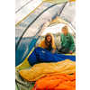 Eco Trail 3-Person Tent Stinger Yellow/Meridian Blue