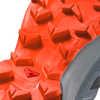 Chaussures de course sur sentier Speedcross 5 Noir/tempête/rouge orangé