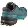 Speedcross 5 Trail Running Shoes North Atlantic/Black Charlock