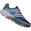 Speedgoat 4 Trail Running Shoes Majolica Blue/Heather