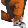 Pantalon isolant Freedom Timber Tan