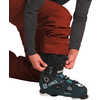 Freedom Insulated Pants Brandy Brown