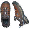 Targhee III Low Waterproof Light Trail Shoes Brindle/Vintage Indigo
