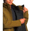 Thermoball Eco Triclimate Jacket Fir Green/TNF Black
