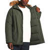 New Outerboroughs Jacket New Taupe Green