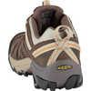 Voyageur Light Trail Shoes Black Olive/Inca Gold