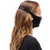Adult Filter Mask Solid Black