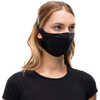 Adult Filter Mask Solid Black