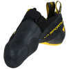 Theory Rock Shoes Black/Yellow