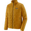 Nano Puff Jacket Buckwheat Gold