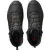 X Ultra Mid CS Waterproof Winter Boots Black/Phantom/Quiet Shade