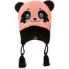 Animal Family Hat Poppy the Panda