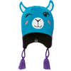 Tuque Animal Family Lucy the Llama