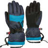 Triple Axel Junior Gloves Bluebird Aurora