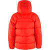 Expedition Down Lite Hoodie True Red