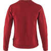 Vardag Sweater Red Oak