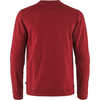 Vardag Sweater Red Oak