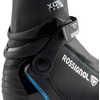 Bottes de ski de fond XC-5 FW Noir