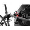 Porte-vélos Gateway Pro (3 vélos) Noir