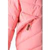 Manteau en duvet Ayles Poudre rose