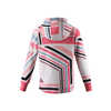 Northern Fleece Sweater Bubblegum Pink