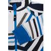 Myytti Fleece Suit Marine Blue