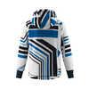 Northern Fleece Sweater Marine Blue