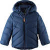 Ayles Down Jacket Navy